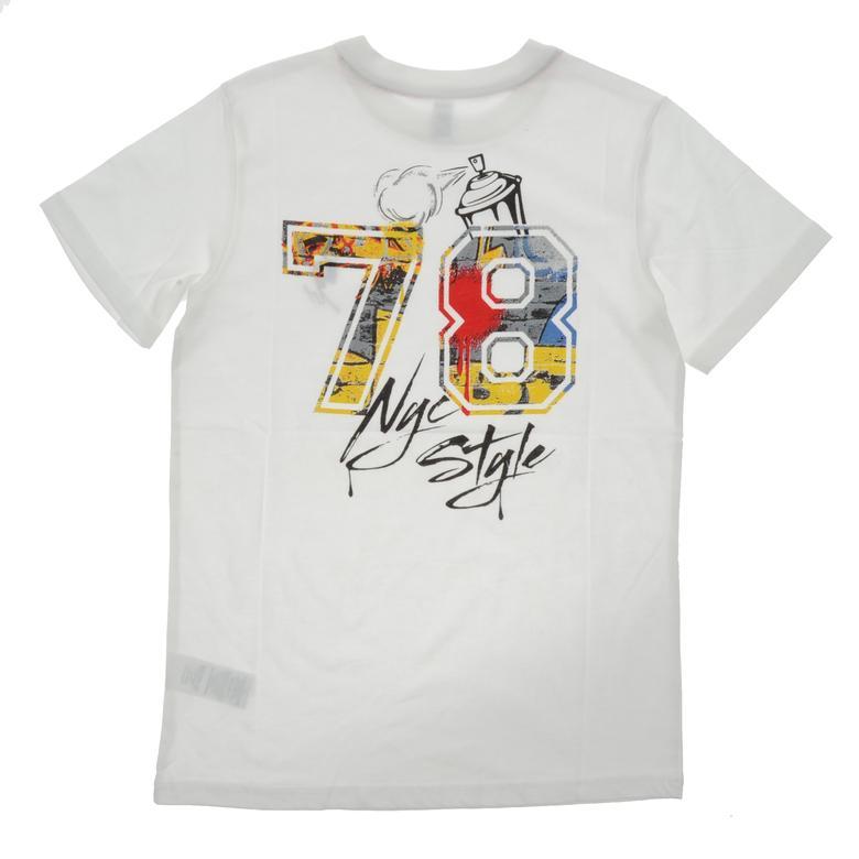 Erkek Çocuk T-Shirt 18217016100