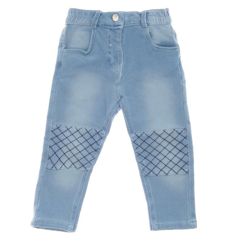 Kız Bebek Örme Pantolon 18221090100
