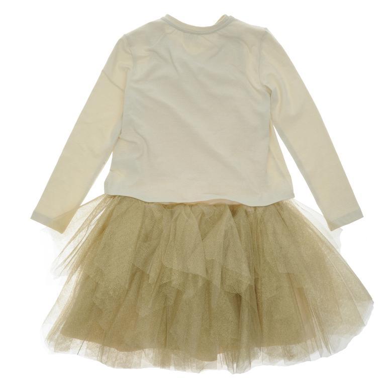 Kız Çocuk Elbise 18226012100