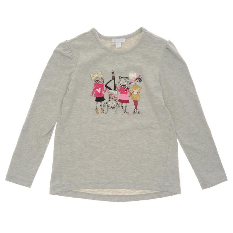 Kız Çocuk Body 18243050100