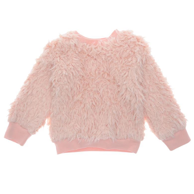 Kız Çocuk Sweatshirt 18231061100