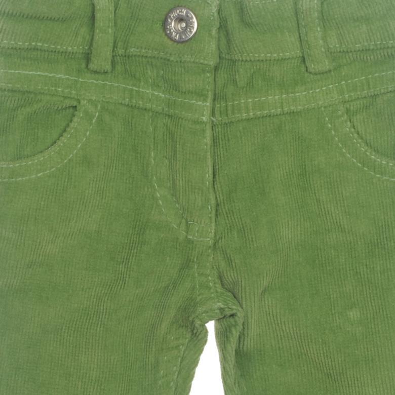 Basic Kadife Pantolon 1422195100