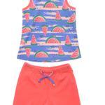 Kız Çocuk Pijama 1615253100