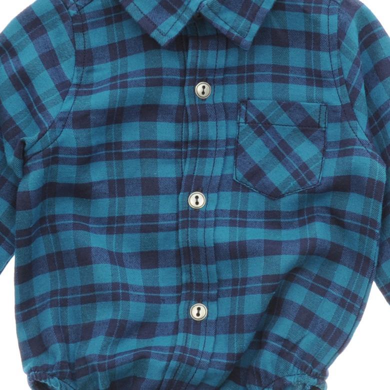 Body Gömlek 1621290100