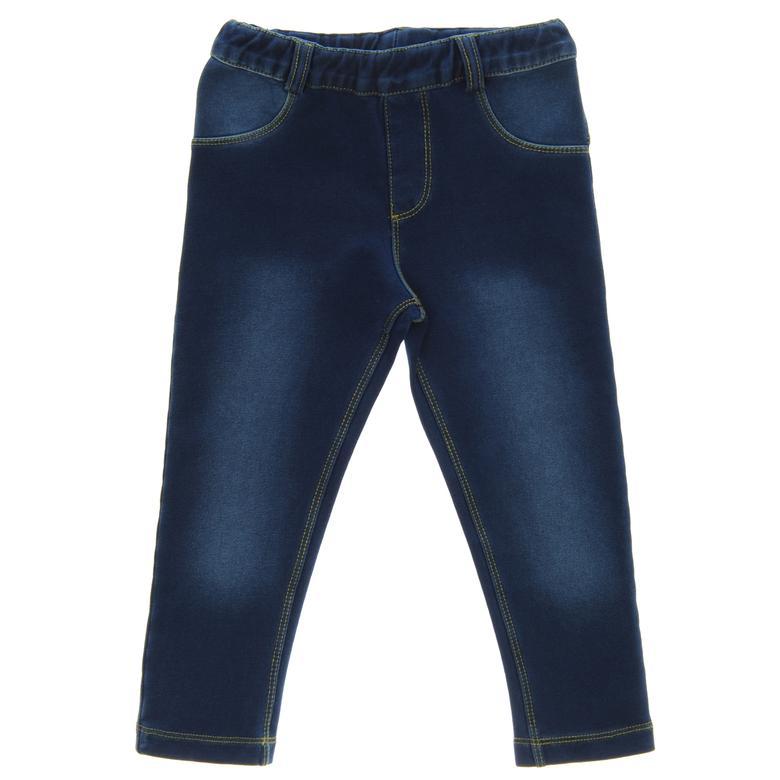 Kız Çocuk Örme Pantolon 1622159100