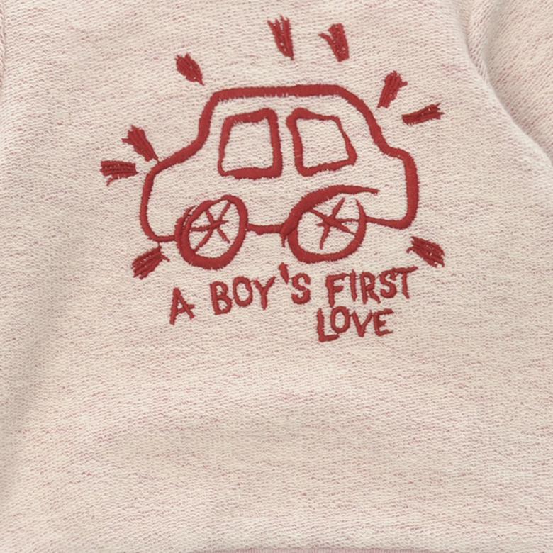 Erkek Bebek Sweatshirt 1721673100