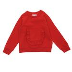Kız Çocuk Sweatshirt 19131056100