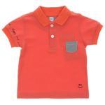 Erkek Bebek Pike T-shirt 19108090100
