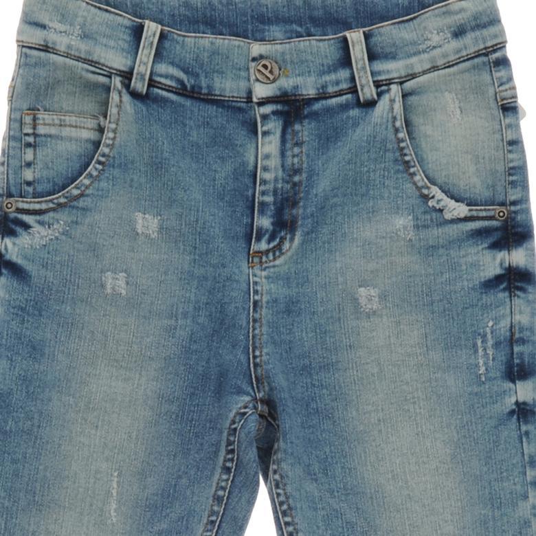 Erkek Çocuk Kot Pantolon 19111005100
