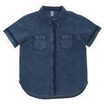 Erkek Çocuk Kot Gömlek 19112012100