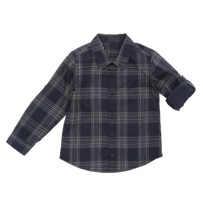Erkek Çocuk Uzun Kollu Gömlek 19112063100