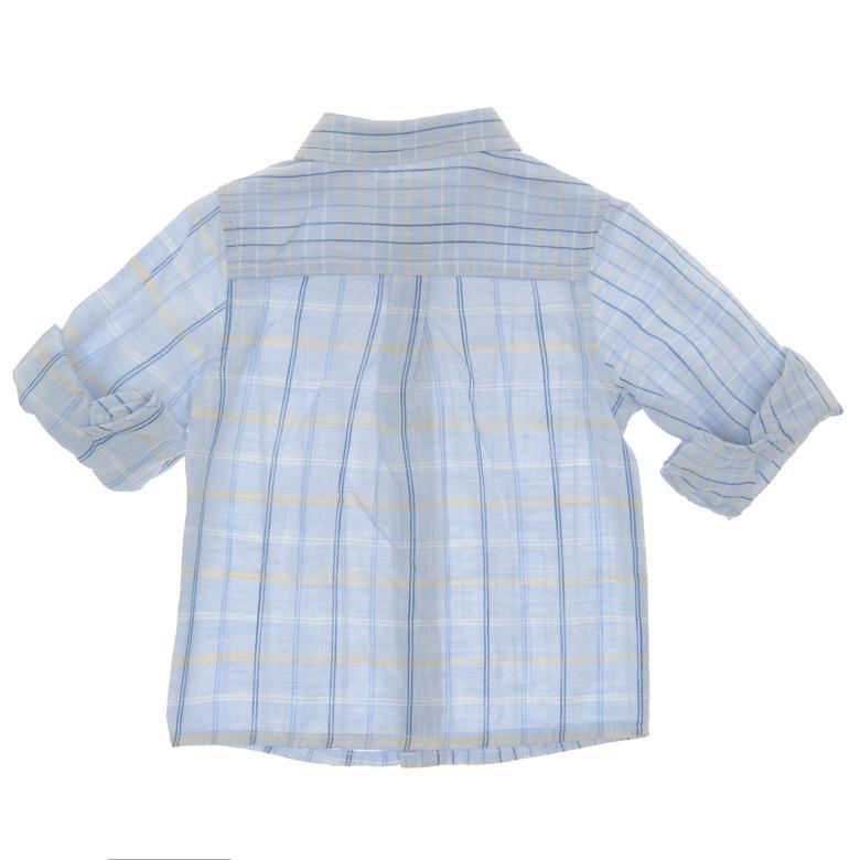 Uzun Kollu Gömlek 19112093100