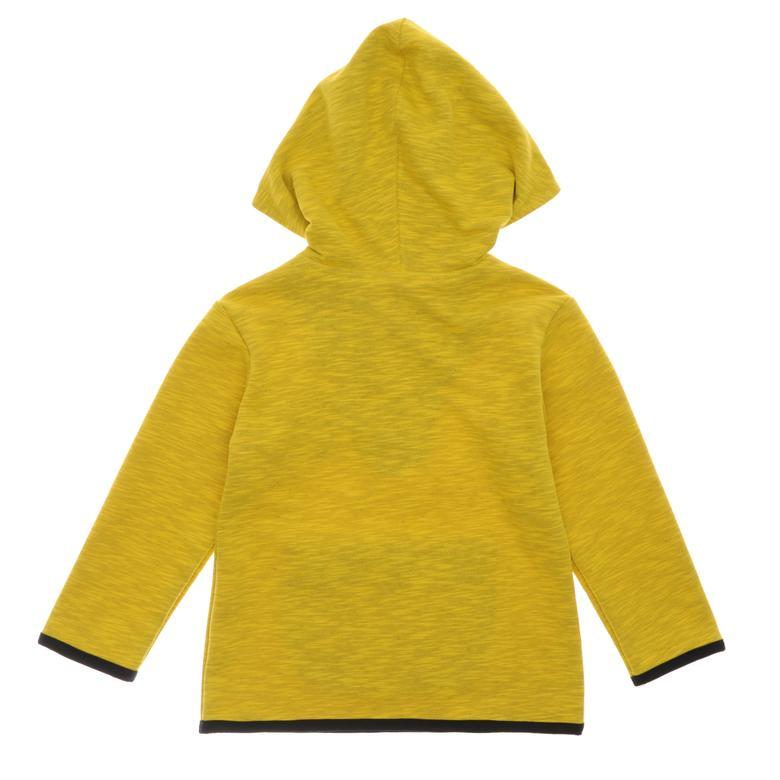 Erkek Çocuk Kapşonlu Sweatshirt 19116055100