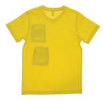 Erkek Çocuk V Yaka T-Shirt 19117008100