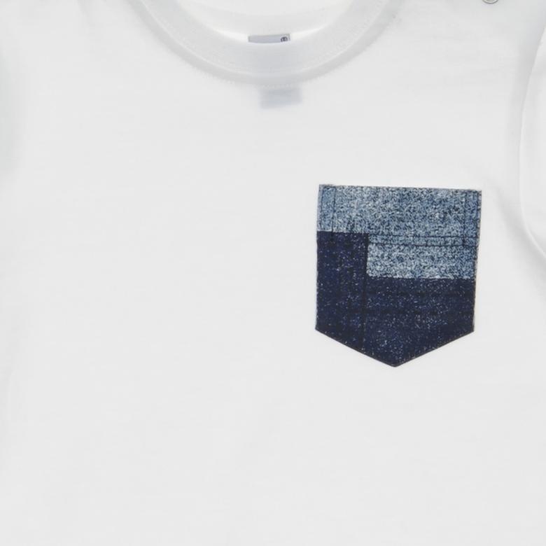 Erkek Bebek T-Shirt 19117097100
