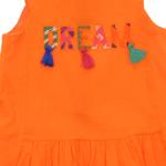 Kız Çocuk Elbise 19126155100