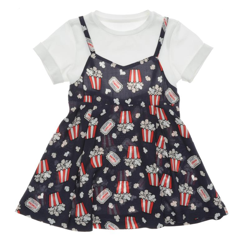 Kız Çocuk Elbise 19126157100