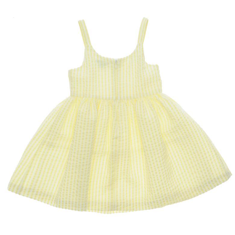 Kız Çocuk Elbise 19126268100