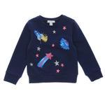 Kız Çocuk Sweatshirt 19131050100