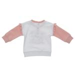 Kız Bebek Sweatshirt 19131092100