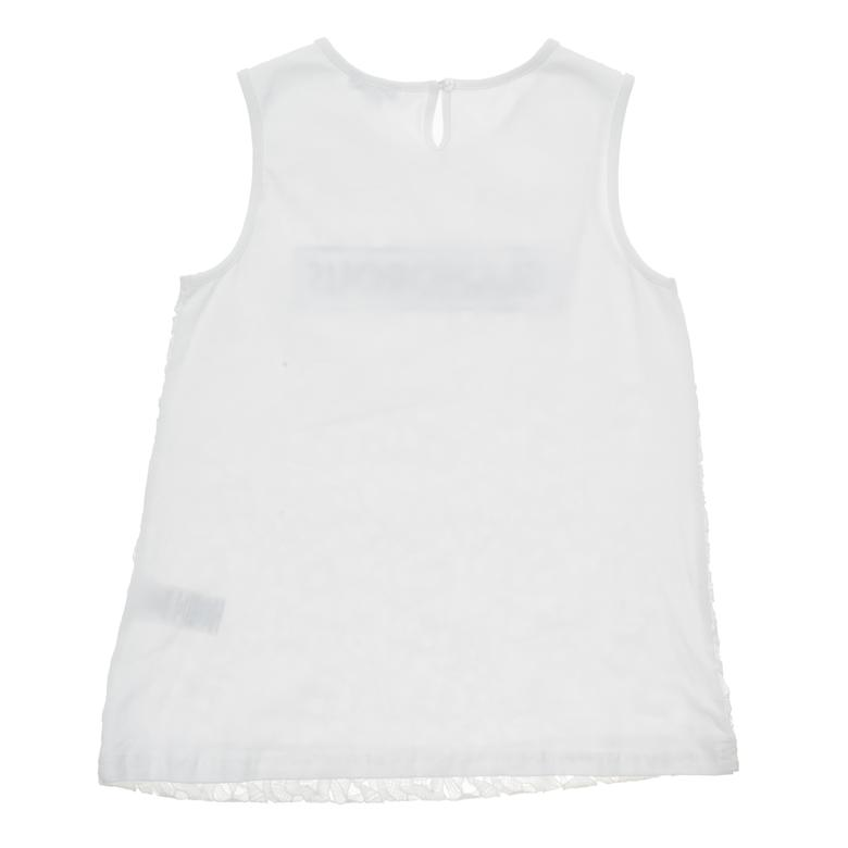 Kız Çocuk Atlet 1810527100