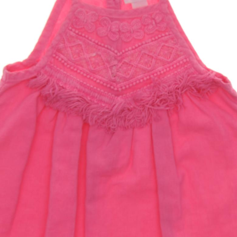 Kız Çocuk Gömlek 1612259100