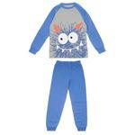 Erkek Çocuk Pijama Takımı 1725220100