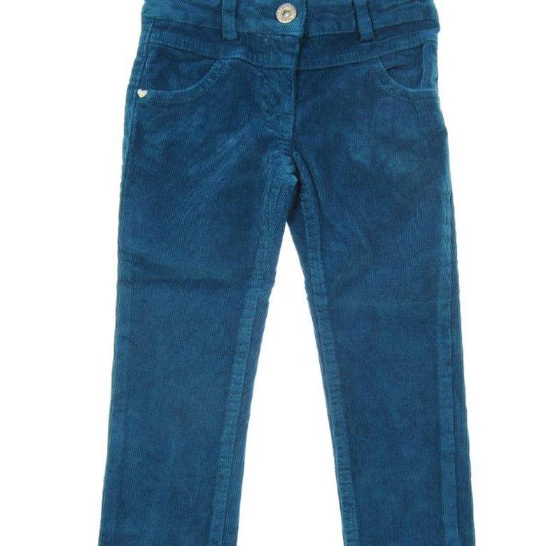Basic Kadife Pantolon 1422155100