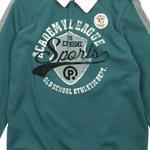 Yakalı Sweatshirt 1521611100