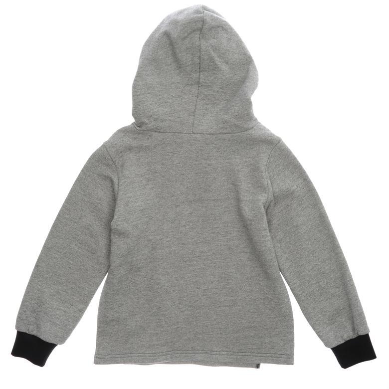 Kapşonlu Sweatshirt 1621602100