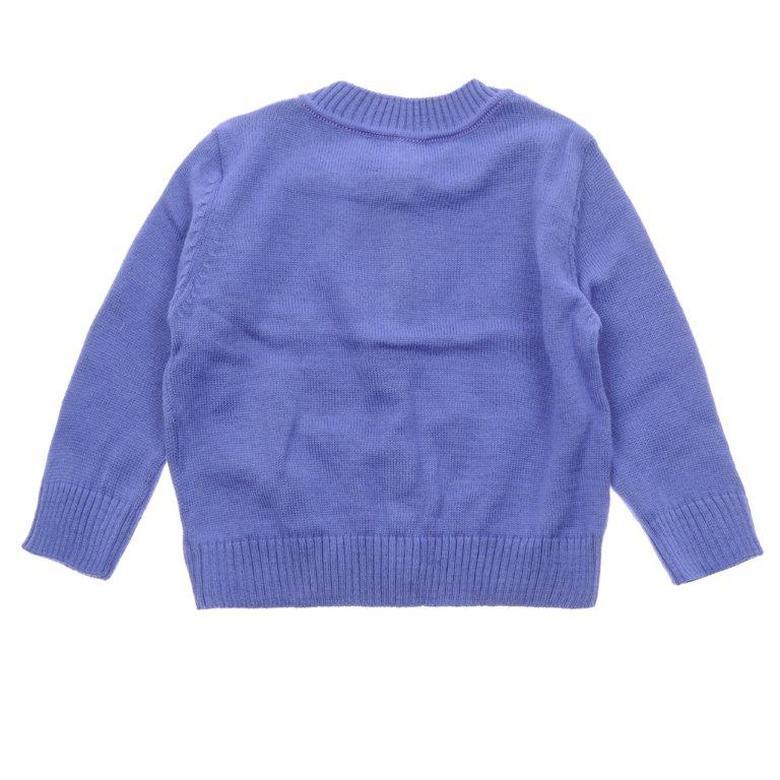 Kız Bebek Basic Triko Hırka 1423486100