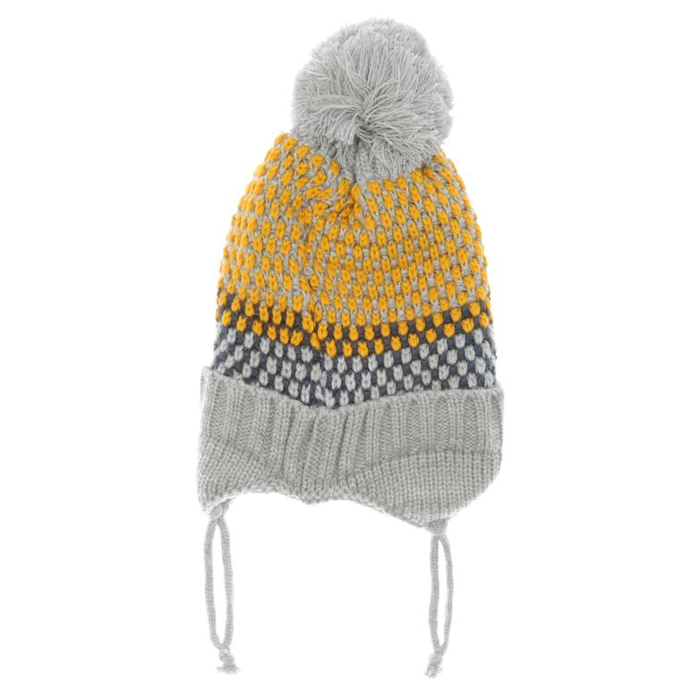 Erkek Bebek Şapka 1724818164