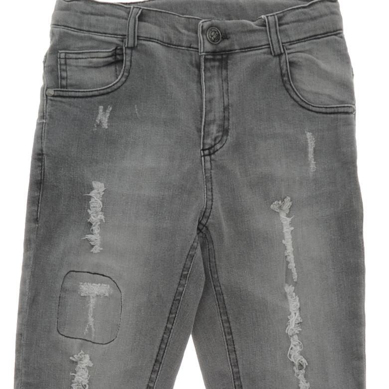 Erkek Çocuk Kot Pantolon 1811101100
