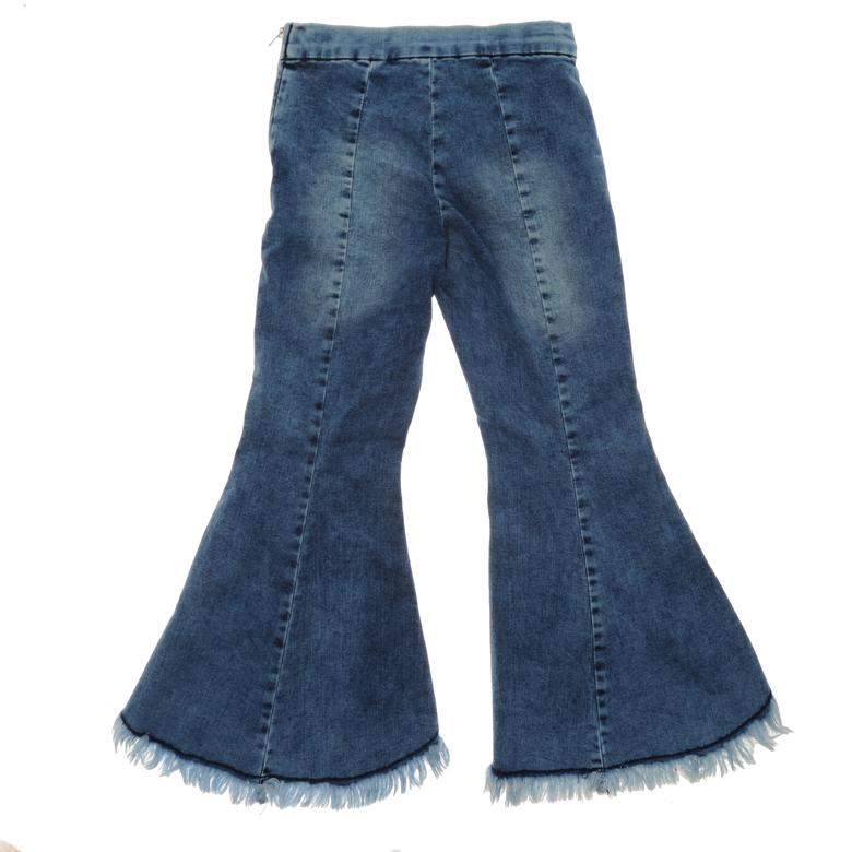 Denim Pantolon 1812105100