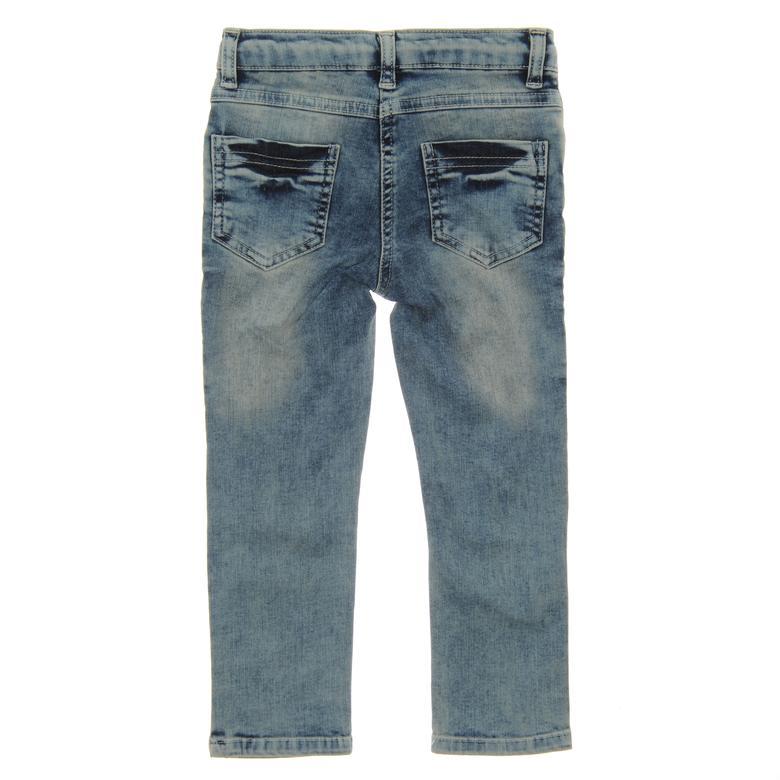 Kız Çocuk Denim Pantolon 1812159100