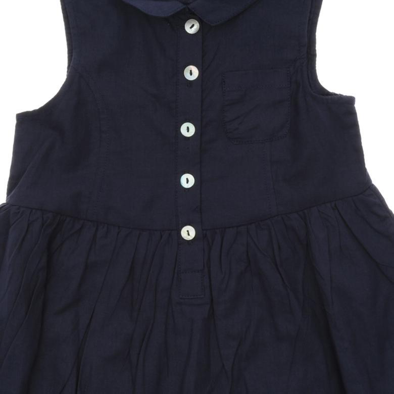 Kız Çocuk Elbise 1812641100
