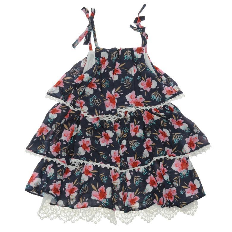 Kız Çocuk Elbise 1812678100
