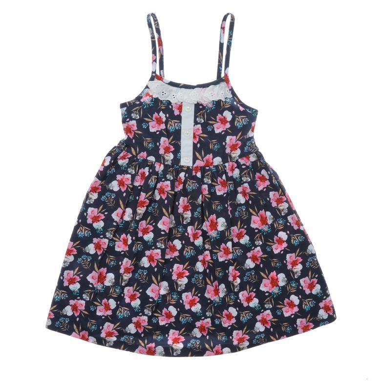 Kız Çocuk Elbise 1812706100