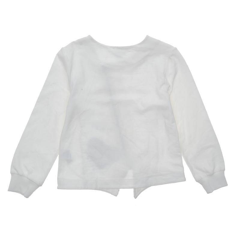 Kız Çocuk Fermuarlı Sweat 1813504100