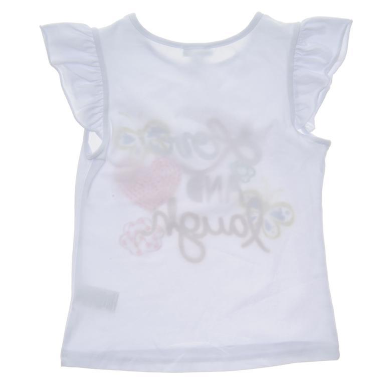 Kız Çocuk Body 1814321100