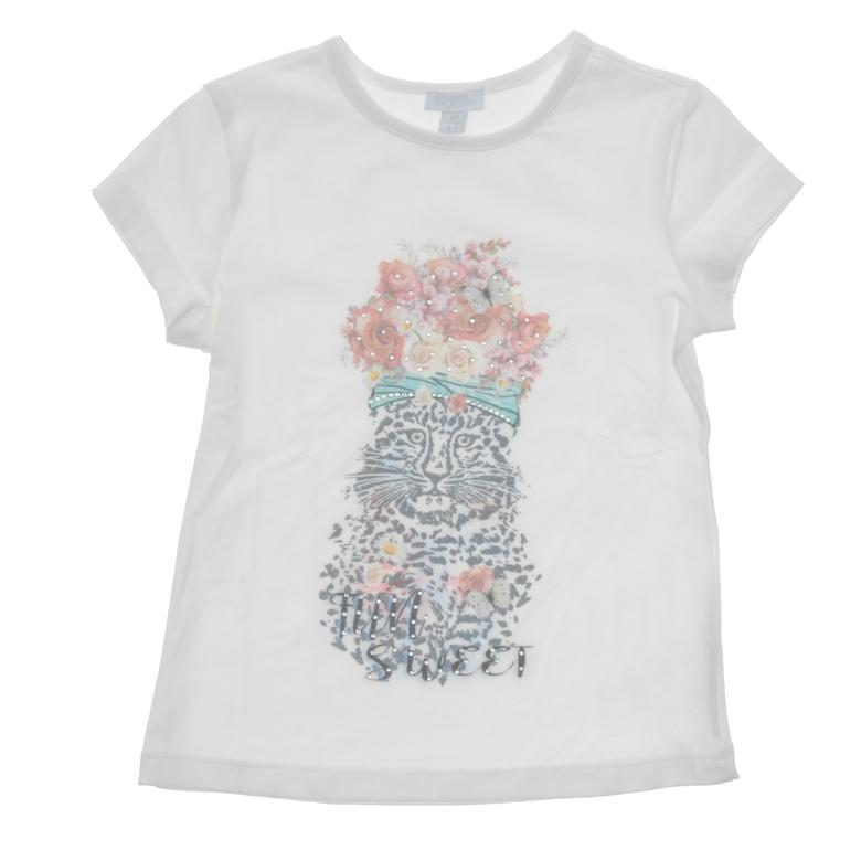 Kız Çocuk Body 1814354100