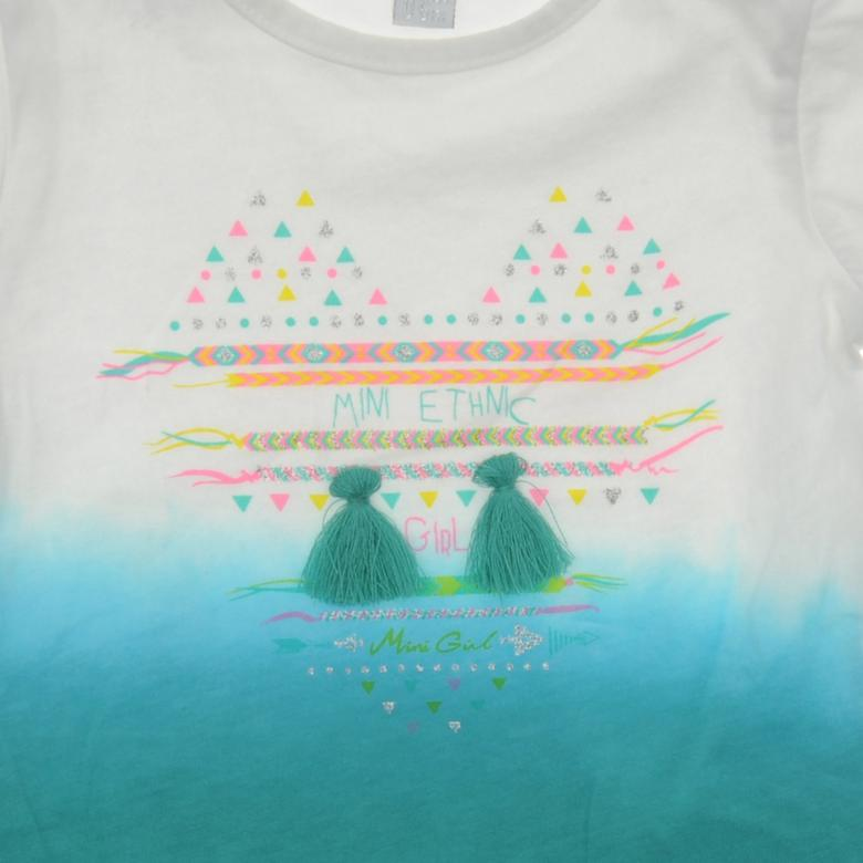 Kız Bebek T-Shirt 1813091100