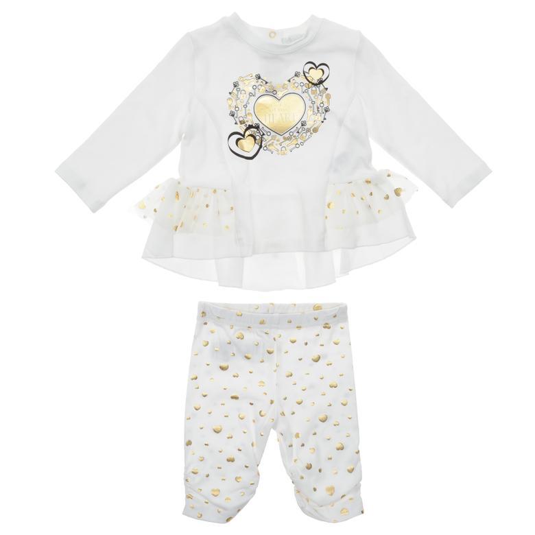 Kız Bebek Eşofman Takımı