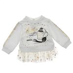 Kız Bebek Sweatshirt 1813191100