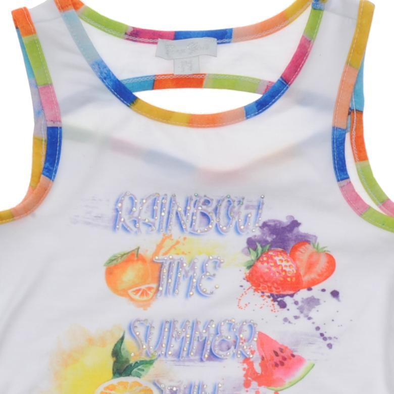Kız Çocuk Atlet 1810545100