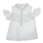 Kız Çocuk Gömlek