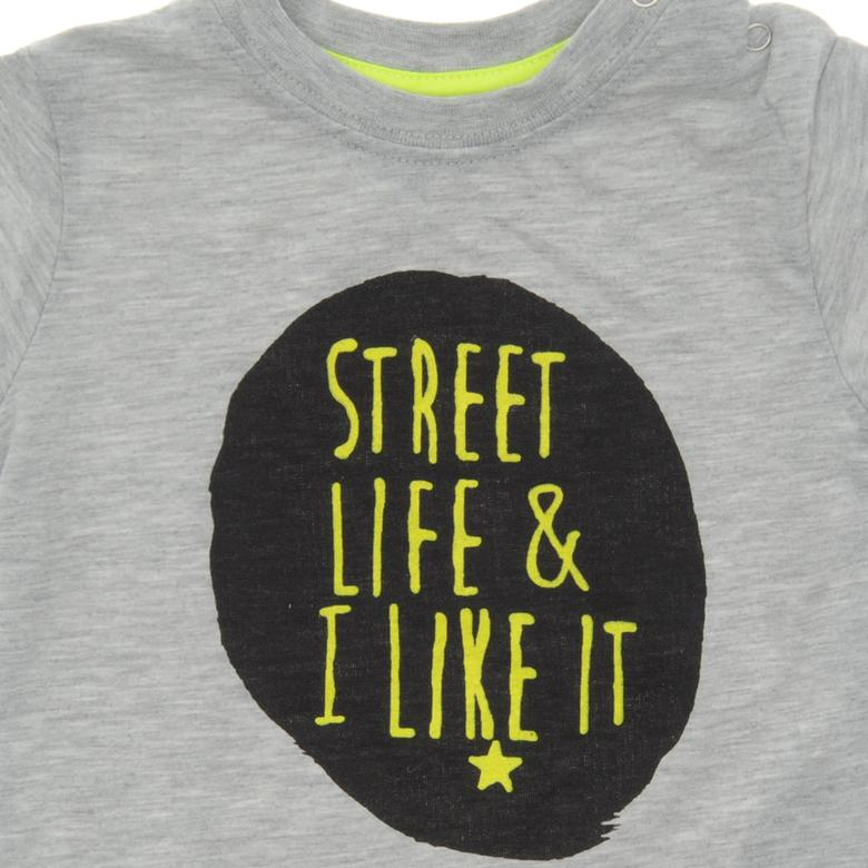 Erkek Bebek T-Shirt 1811778100