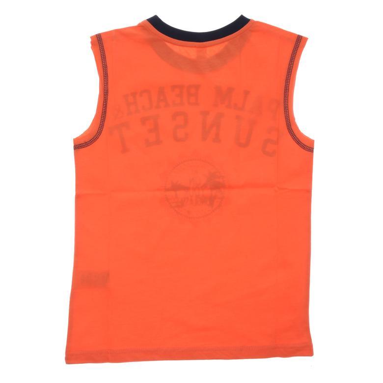 Erkek Çocuk Atlet 1810405100