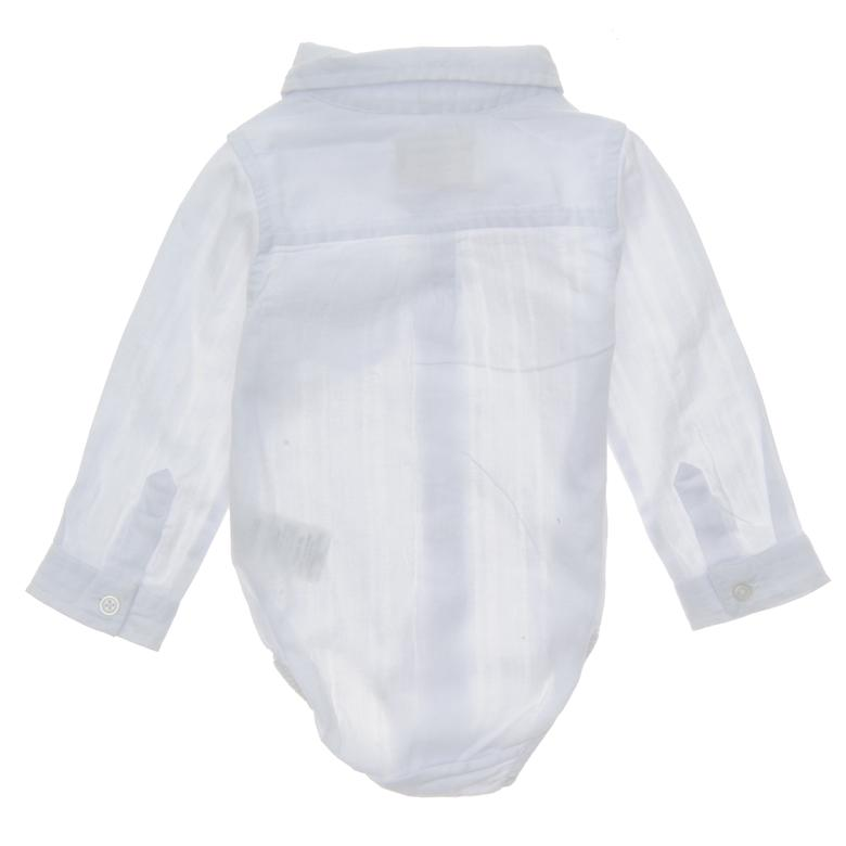 Erkek Bebek Body Gömlek 1811287100
