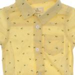 Erkek Bebek Body Gömlek 1811294100